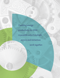 Accelerate Energy Productivity 2030 Report Part III