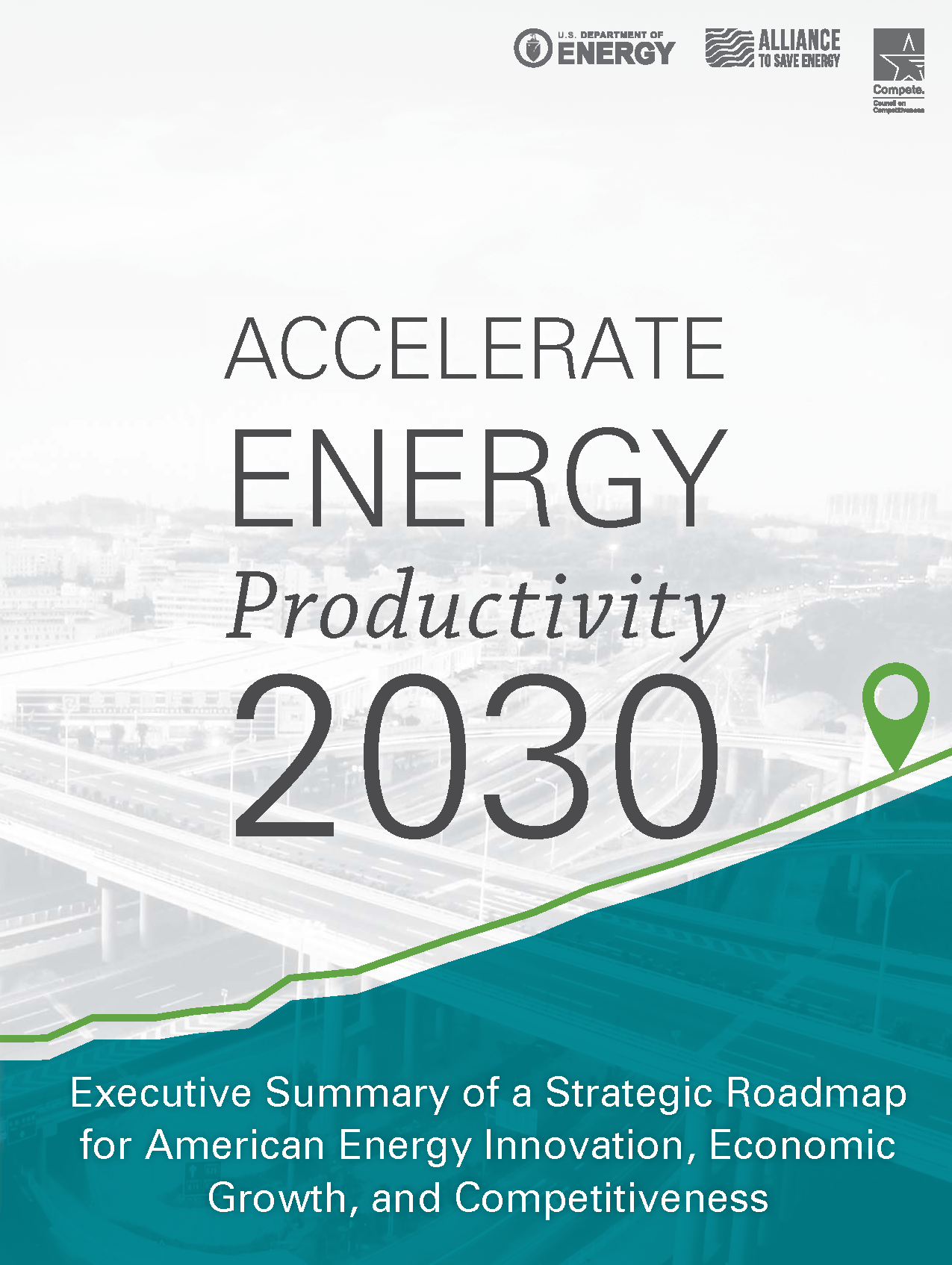 Accelerate Energy Productivity 2030 Executive Summary