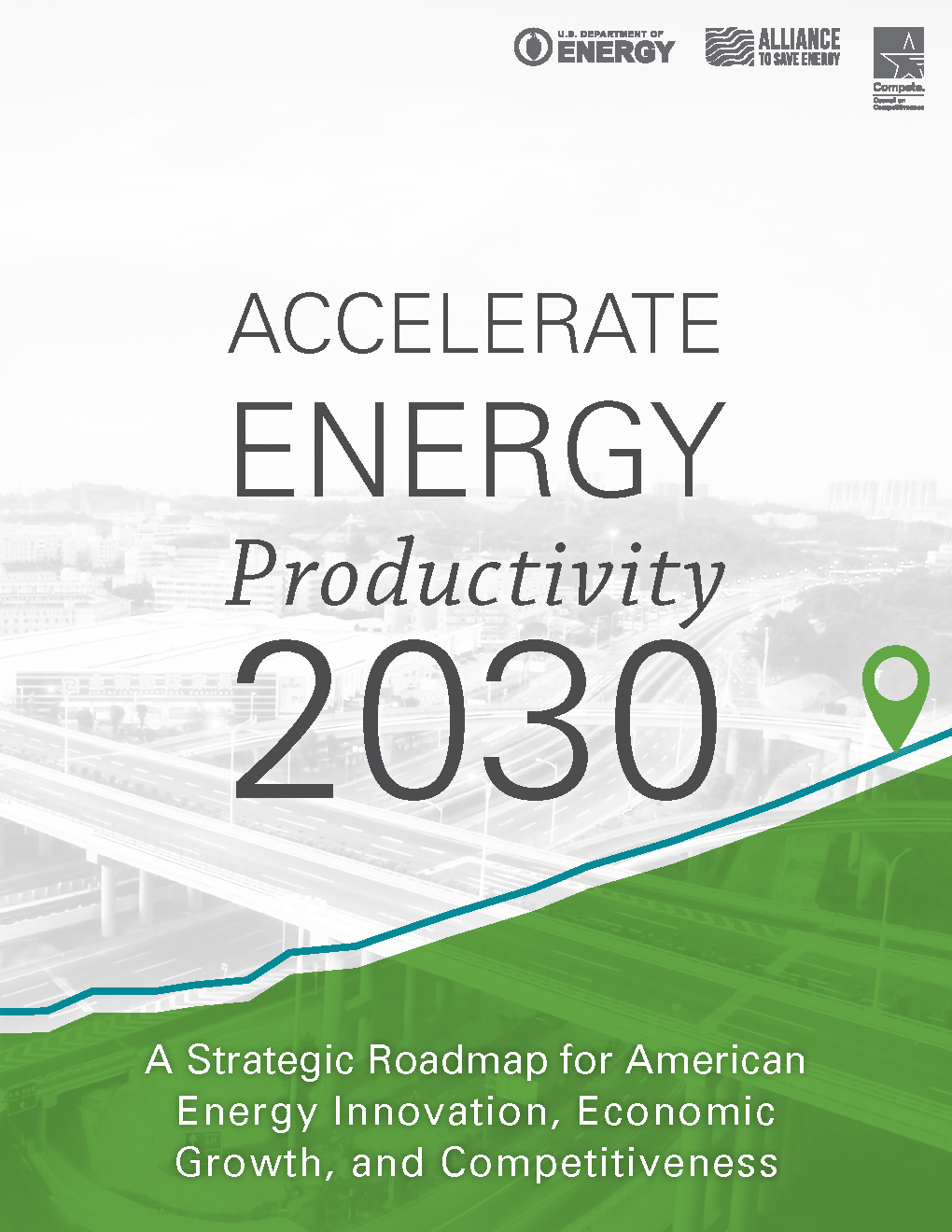 Accelerate Energy Productivity 2030 Report Part I