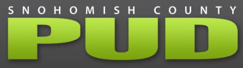 snopud logo